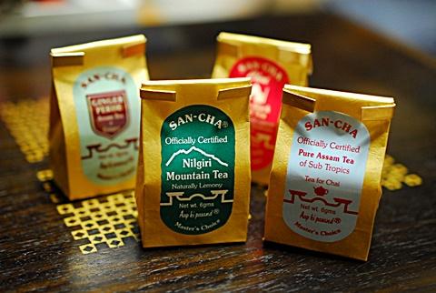 インド紅茶