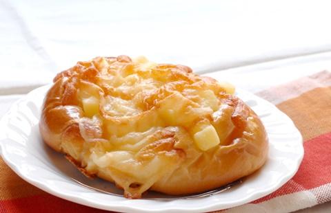 スマイルベーカリー9603のダブルチーズ