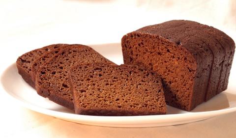 スニフの黒パン