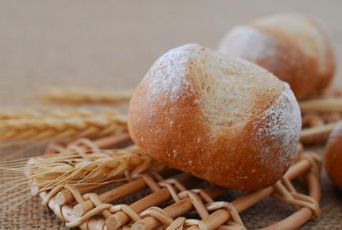 写真ワークショップのパン