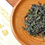 狭山茶 微発酵