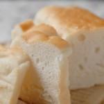米粉のミニ食パン