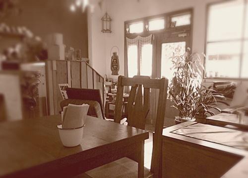 パーツCカフェ