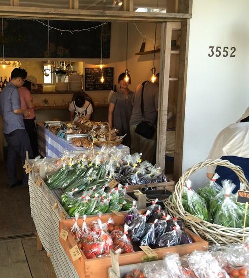 3552食堂野菜