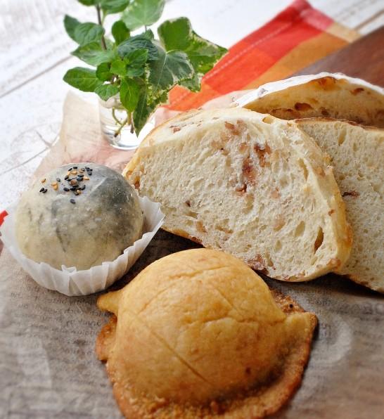 24sekkiのパン