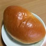幸せクリームパン