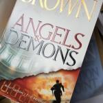 久しぶり面白い本を読んだ~ 「天使と悪魔」