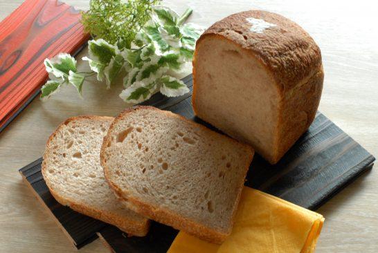 にじわぱん食パン