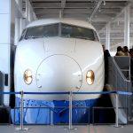 京都2日目 鉄道博物館へ